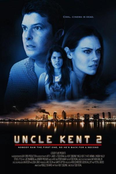 Caratula, cartel, poster o portada de Uncle Kent 2