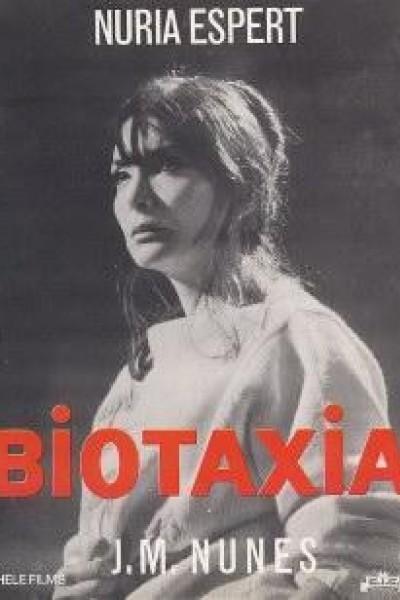 Caratula, cartel, poster o portada de Biotaxia