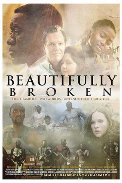 Caratula, cartel, poster o portada de Beautifully Broken