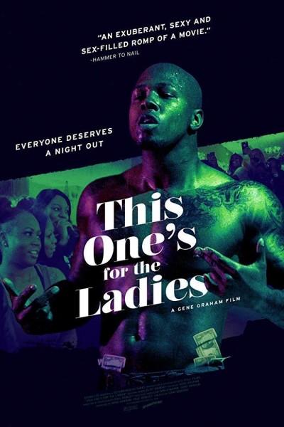 Caratula, cartel, poster o portada de This One\'s for the Ladies