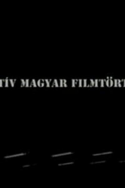 Caratula, cartel, poster o portada de Negative History of Hungarian Cinema