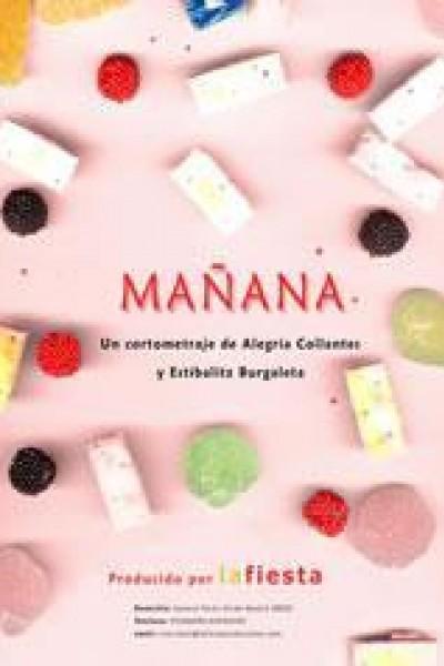 Caratula, cartel, poster o portada de Mañana