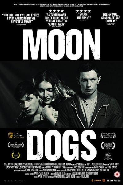 Caratula, cartel, poster o portada de Moon Dogs