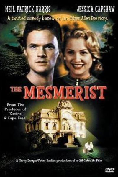 Caratula, cartel, poster o portada de The Mesmerist