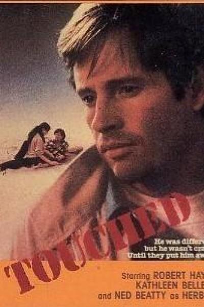Caratula, cartel, poster o portada de Touched