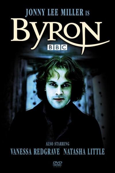 Caratula, cartel, poster o portada de Byron