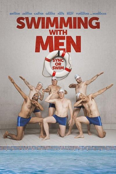 Caratula, cartel, poster o portada de Swimming with Men