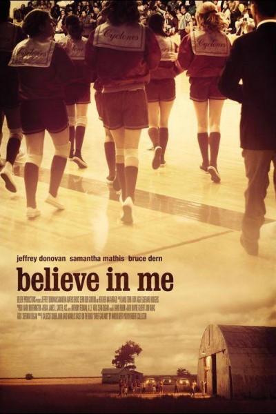 Caratula, cartel, poster o portada de Believe in Me