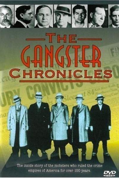 Caratula, cartel, poster o portada de Crónica de gángsters
