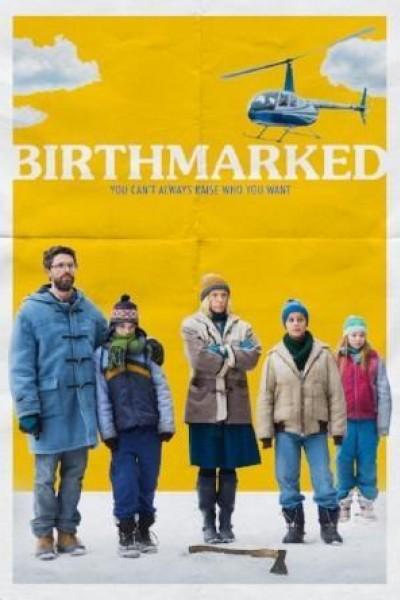 Caratula, cartel, poster o portada de Birthmarked