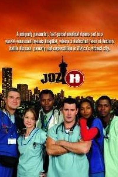 Caratula, cartel, poster o portada de Jozi-H