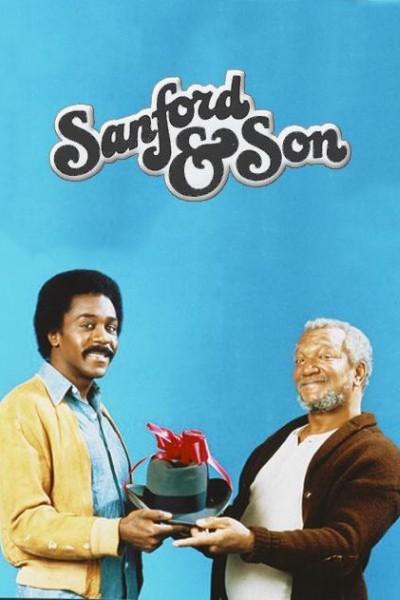 Caratula, cartel, poster o portada de Sanford and Son