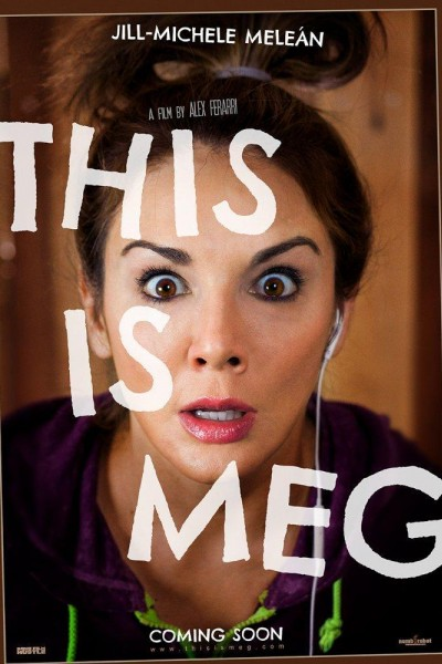 Caratula, cartel, poster o portada de This is Meg