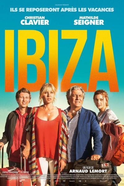 Caratula, cartel, poster o portada de Un verano en Ibiza