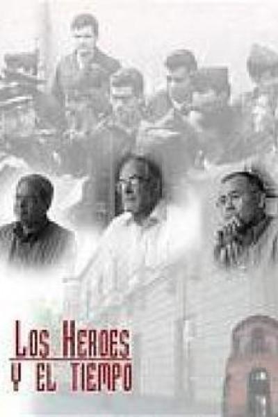 Caratula, cartel, poster o portada de Los héroes y el tiempo