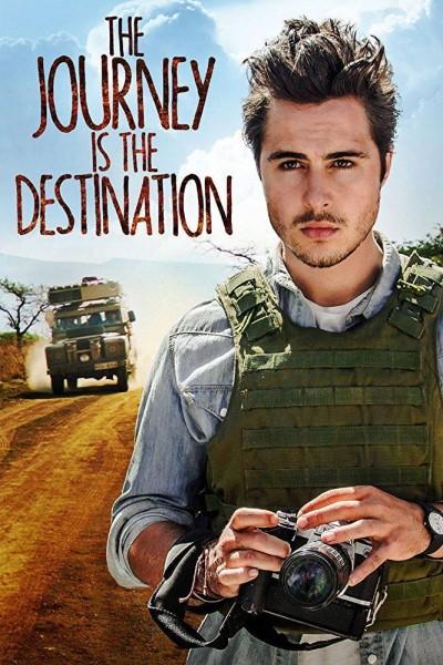 Caratula, cartel, poster o portada de The Journey Is the Destination