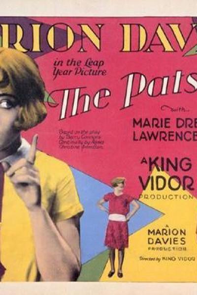 Caratula, cartel, poster o portada de La que paga el pato