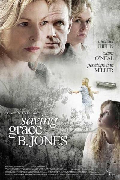 Caratula, cartel, poster o portada de Saving Grace B. Jones