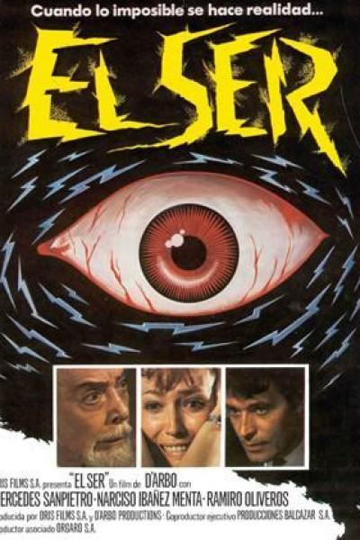 Caratula, cartel, poster o portada de El ser
