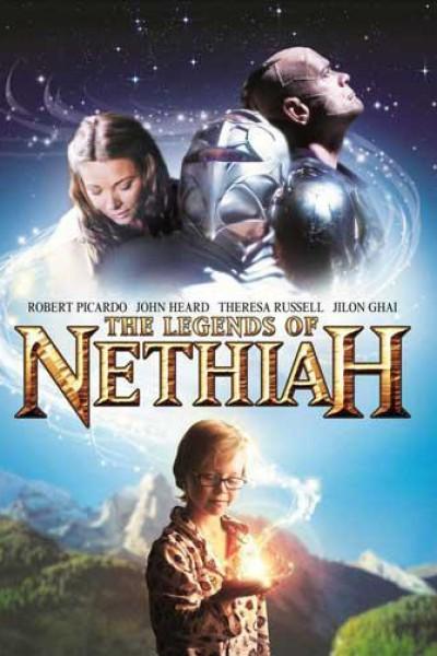 Caratula, cartel, poster o portada de The Legends of Nethiah