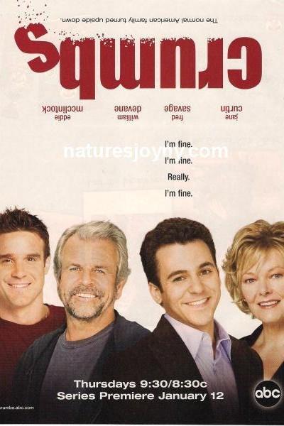 Caratula, cartel, poster o portada de Crumbs