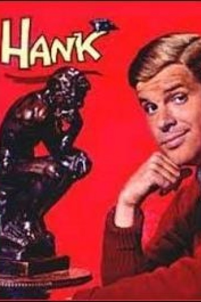 Caratula, cartel, poster o portada de Hank