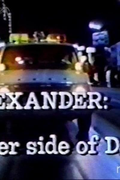 Caratula, cartel, poster o portada de Alexander: El otro lado de Dawn