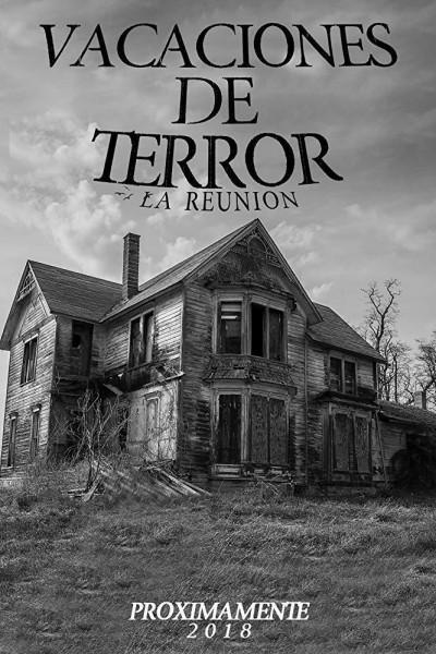 Caratula, cartel, poster o portada de Vacaciones de terror (la reunión)