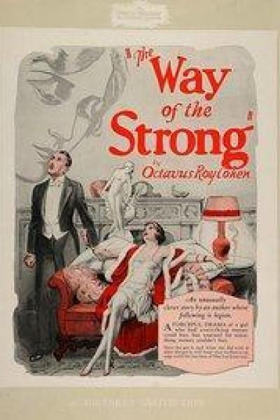 Caratula, cartel, poster o portada de The Way of the Strong