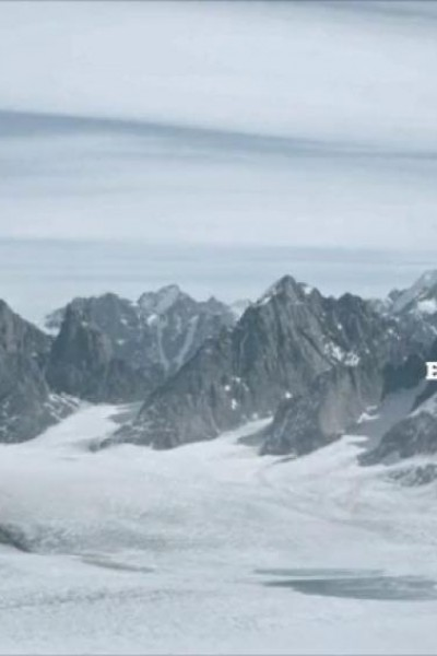 Caratula, cartel, poster o portada de Enviado especial: El techo del mundo