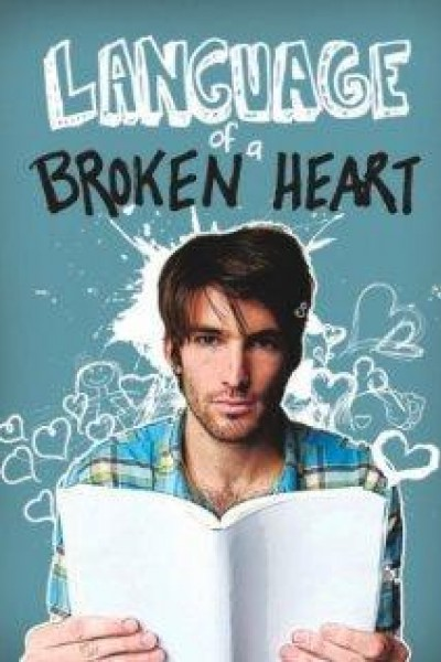 Caratula, cartel, poster o portada de Language of a Broken Heart