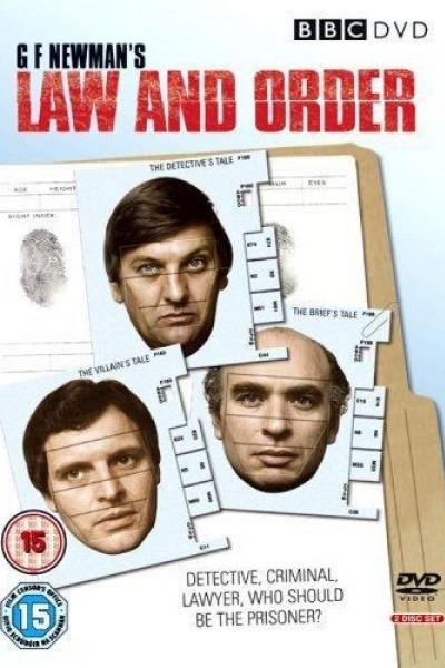 Caratula, cartel, poster o portada de Law & Order