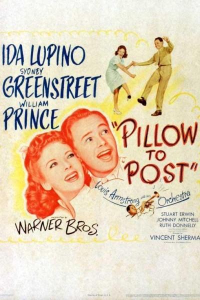 Caratula, cartel, poster o portada de Pillow to Post