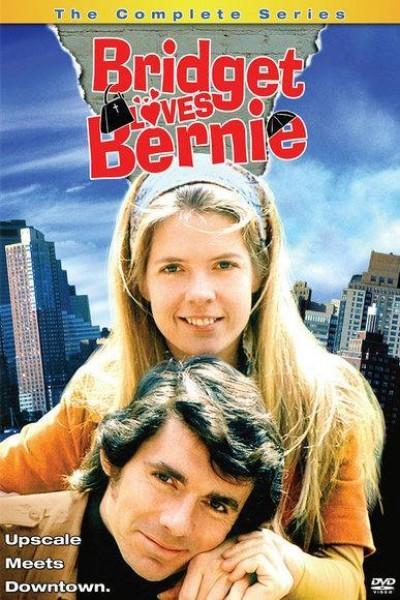 Caratula, cartel, poster o portada de Bridget Loves Bernie