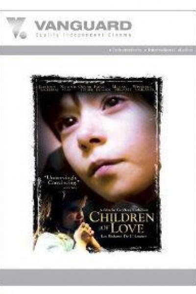 Caratula, cartel, poster o portada de Los niños del amor