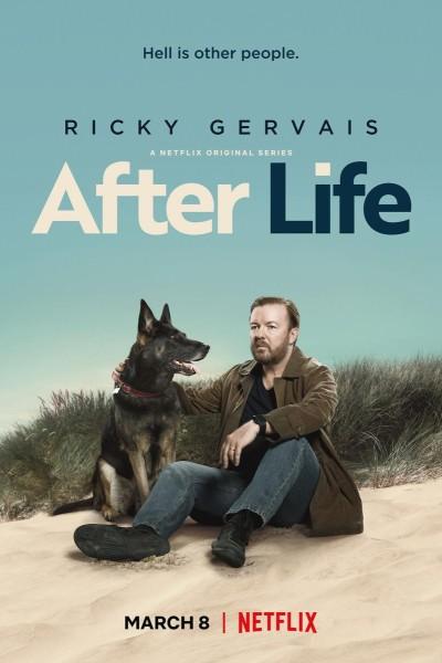 Caratula, cartel, poster o portada de After Life