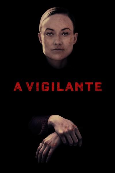 Caratula, cartel, poster o portada de A Vigilante