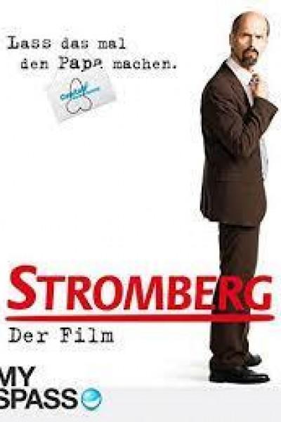 Caratula, cartel, poster o portada de Stromberg - Der Film
