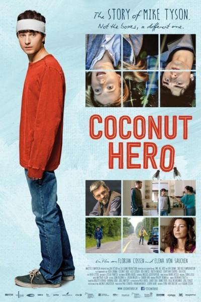 Caratula, cartel, poster o portada de Coconut Hero