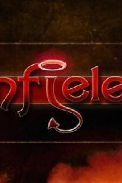 Caratula, cartel, poster o portada de Infieles