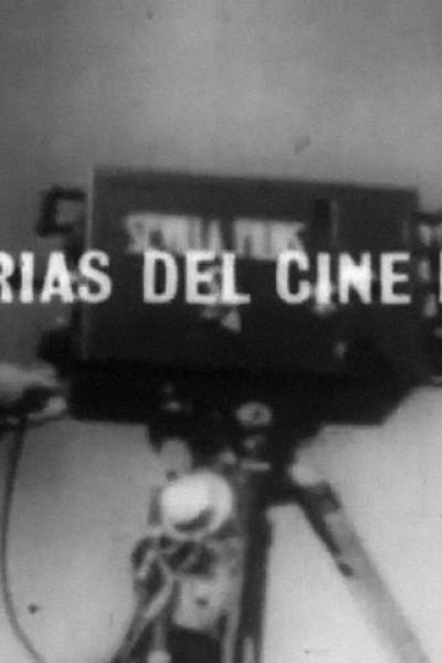Caratula, cartel, poster o portada de Memorias del cine español