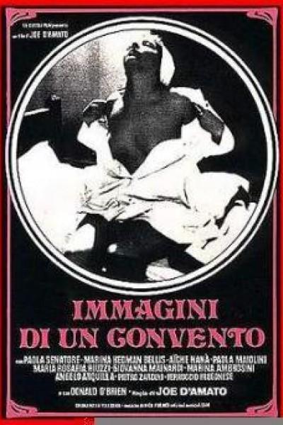 Caratula, cartel, poster o portada de Imagen de un convento