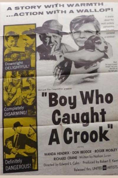 Caratula, cartel, poster o portada de Boy Who Caught a Crook