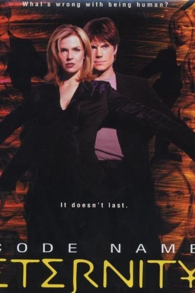 Caratula, cartel, poster o portada de Code Name: Eternity