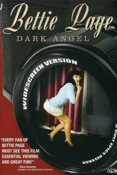 Caratula, cartel, poster o portada de Bettie Page: Dark Angel