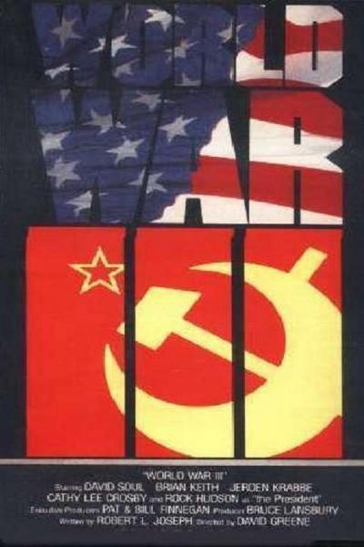 Caratula, cartel, poster o portada de III Guerra Mundial