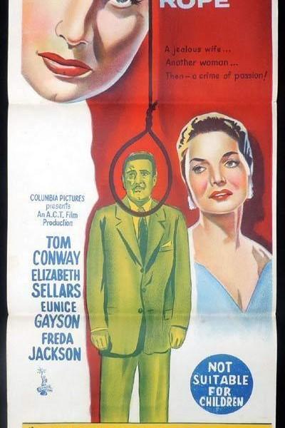 Caratula, cartel, poster o portada de The Last Man to Hang?