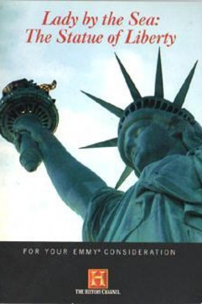 Caratula, cartel, poster o portada de Lady by the Sea: The Statue of Liberty