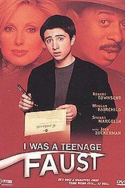 Caratula, cartel, poster o portada de Yo fui un fausto adolescente