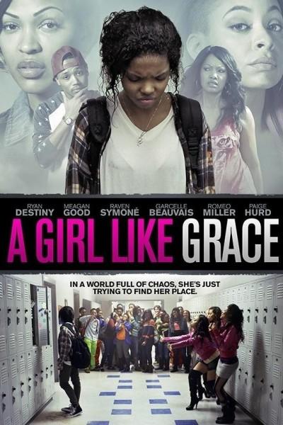 Caratula, cartel, poster o portada de A Girl Like Grace